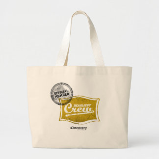 Deadliest Crew Member Tote