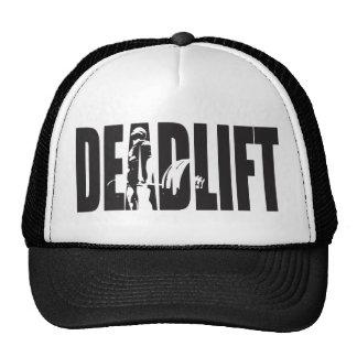 Deadlift - Gym Motivation Trucker Hat