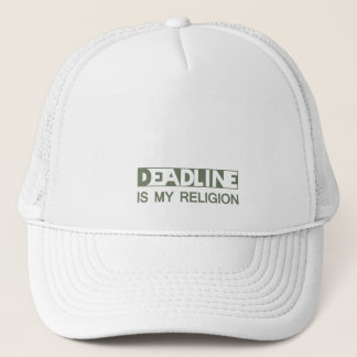 Deadline Hat