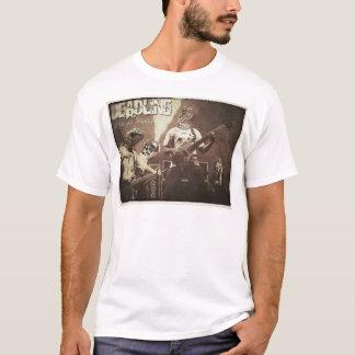 DEADLINE LIVE Transgenic Band T-Shirt