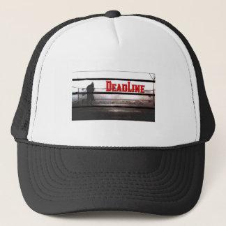 deadline.png trucker hat