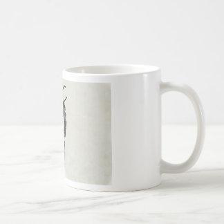 Deadly Assassin Coffee Mug