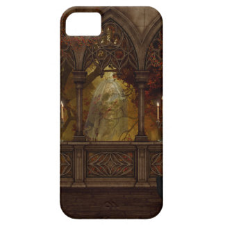 Deadly Figure iPhone 5 Case
