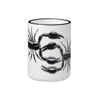 Deadly Scorpions Mugs
