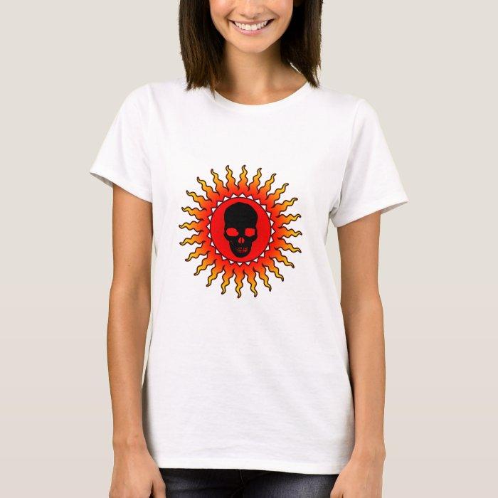 Deadly Sun 1 T-Shirt