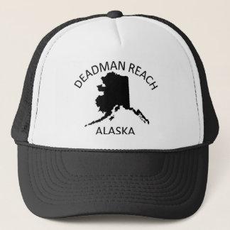 Deadman Reach Trucker Hat