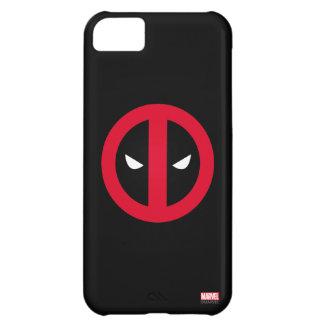 Deadpool Logo iPhone 5C Cover
