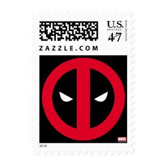 Deadpool Logo Postage