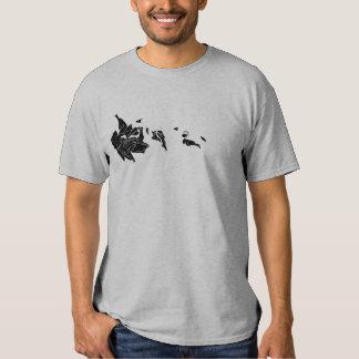 deadrose1 t-shirt