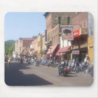 Deadwood, Dakota del Sur Tapete De Raton