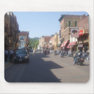 Deadwood Mouse Pad