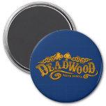 Deadwood Saloon Refrigerator Magnets