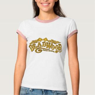 Deadwood Saloon Tee Shirt