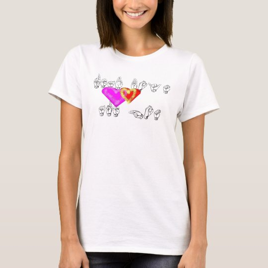 deaf boys are hot T-Shirt