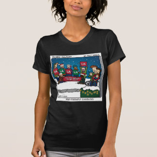 Deaf-Friendly Carolers Shirts