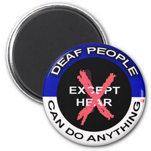 deaf people essay Deaf culture and disability introduction: it is but normal for people to see some human beings who appear to be complete physically atfirst glance.