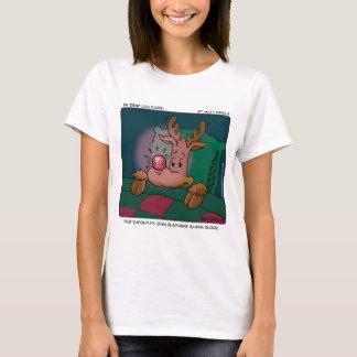 Deaf Rudolph T-Shirt