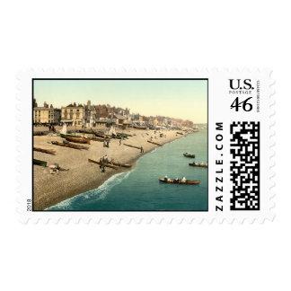 Deal II Kent England Postage Stamps