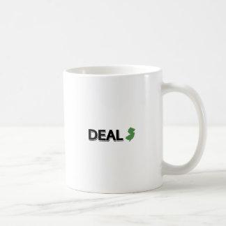 Deal, New Jersey Coffee Mug