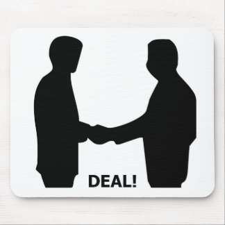 DEAL! Tshirt Mouse Pad