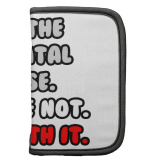 Deal With It ... Funny Neonatal Nurse Planners