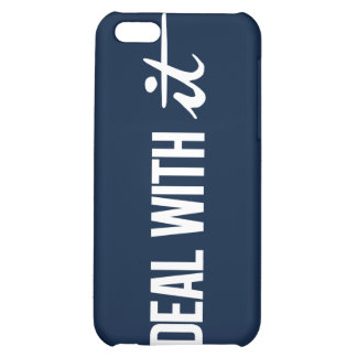 Deal With It iPhone 5C Cover