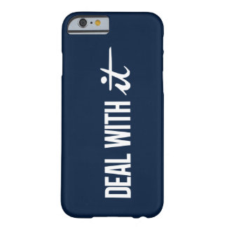 Deal With It iPhone 6 Case