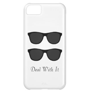 Deal With It V1 Cover For iPhone 5C
