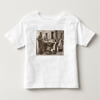 Dealer in Fancy Ware, 1876-77 (woodburytype) Toddler T-shirt