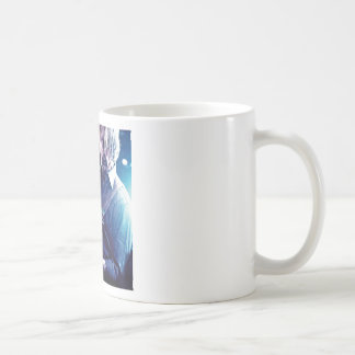 DEAN BROWN UNFINISHED BUSINESS MERCH. CLASSIC WHITE COFFEE MUG