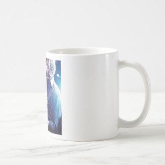 DEAN BROWN UNFINISHED BUSINESS MERCH. COFFEE MUG