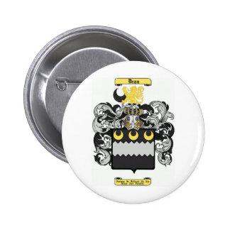 Dean Pinback Button
