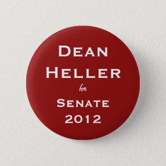 Dean Heller for Senate Button