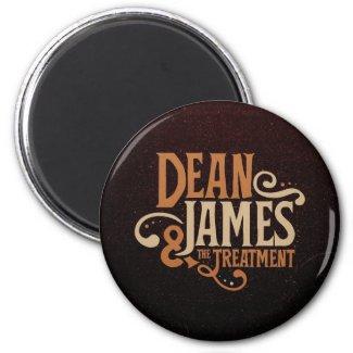 Dean James & The Treatment Magnet