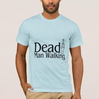 Dean Man Walking T-Shirt