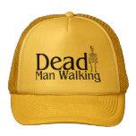 Dean Man Walking Trucker Hat