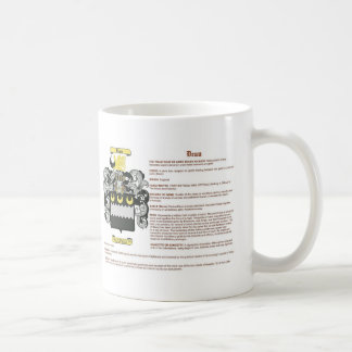 Dean meaning mugs
