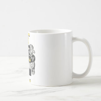 Dean Coffee Mug