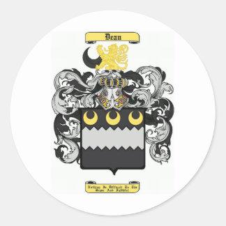 Dean Stickers