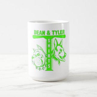 Dean & Tyler Coffee Mugs