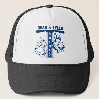 Dean & Tyler Trucker Hat