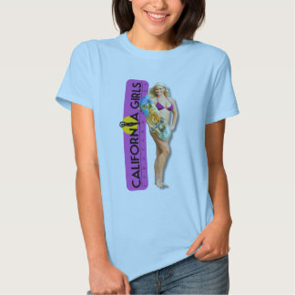 Deanna Webb : Ladies Babydoll T-Shirt