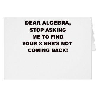 DEAR ALGEBRA.png Card