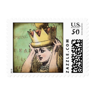 *DeaR ALiCe* Postage