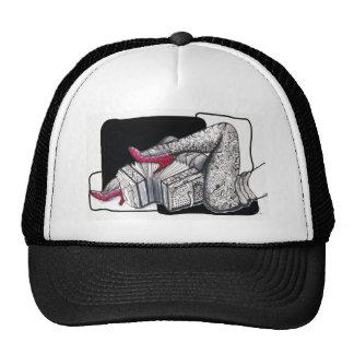 Dear Bandoneon Trucker Hat
