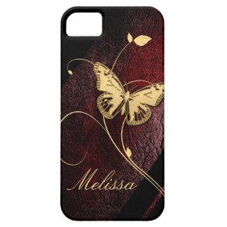 Dear Butterfly iPhone 5 Case