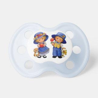 dear children pacifier