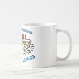 DEAR COFFEE MUG