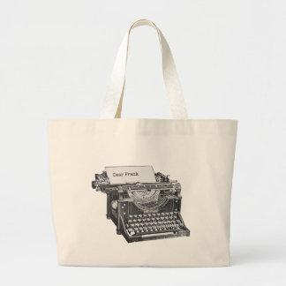 Dear Frank Underwood  Bag