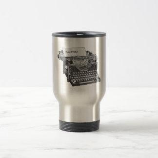 Dear Frank Underwood Travel Mug